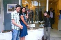 IDEA Odyssey