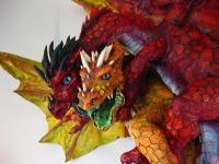 Dragon Pair Photo by Dan Reeder