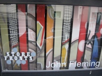 John Fleming, Sliced and Diced Graffiti