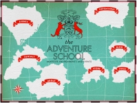 The Adventure School!