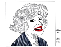 A free Carol Channing for every Seattleite
