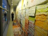 Eva Isaksen, installation, Chinatown