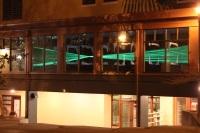 RSVR Visual Research, Shutter, Bush Hotel