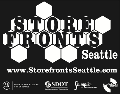 Storefronts Waterfront Logo