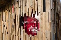 Greg Lewis
