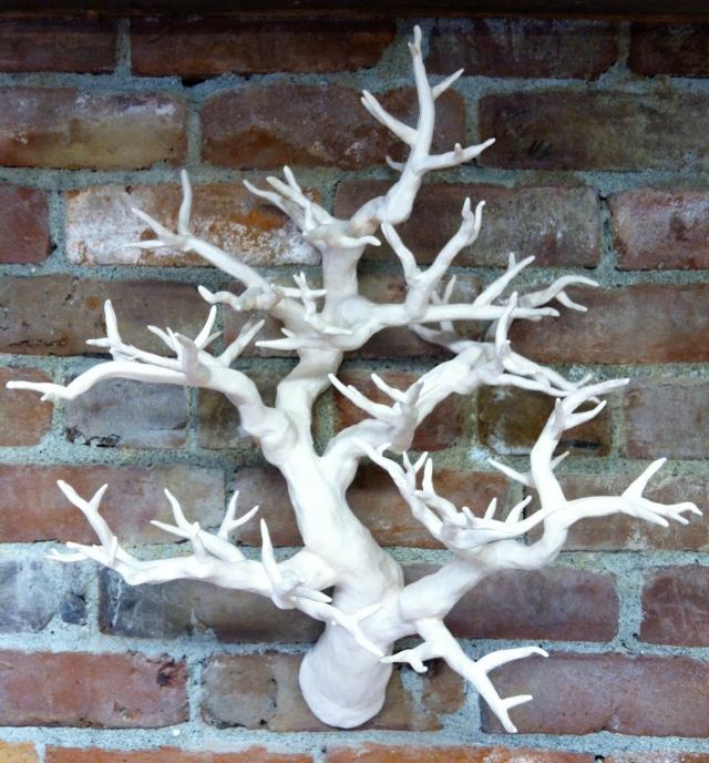 Gavlin - tree - Installation2013