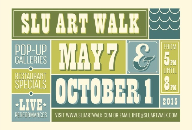 SLU Artwalk